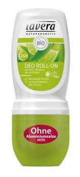 Deo Roll-On Limone-Eisenkraut