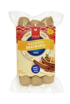 Veggie Frisch Bratwurst