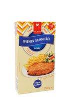 Wiener Weizenschnitzel