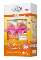 Geschenkset Orange-Feeling