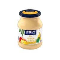 Fruchtjoghurt Mango Vanille
