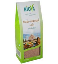 Kala Namak Schwefelsalz, vegane Küche