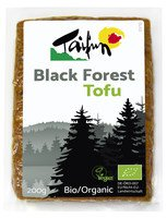 Black Forest Tofu - geräuchert