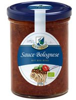Sauce Bolognese vom Rind