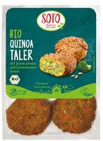 Quinoa Taler