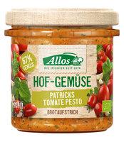 Hofgemüse Aufstrich Patricks Tomate Pesto