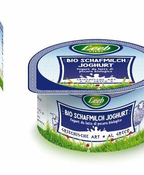 Griechischer Schafmilchjoghurt