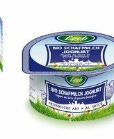 Griechisches Schafmilchjoghurt