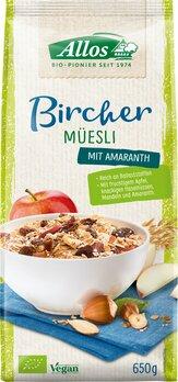 Hof-Müsli Bircher