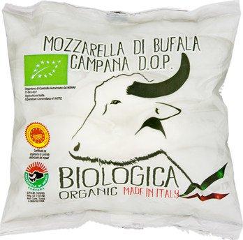 Mozzarella Bufala Campana DOP