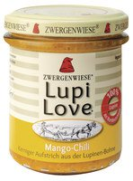 LupiLove Mango-Chili