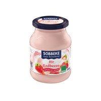 Erdbeer Creme-Joghurt 7,5%