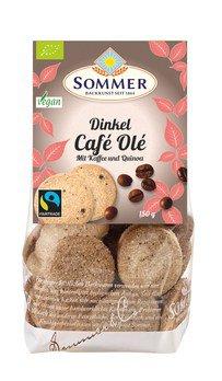 Fair Trade Café Olé Kaffeekeks