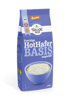 Hot Hafer, Haferbrei Basis glutenfrei