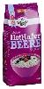 Hot Hafer Beere glutenfrei