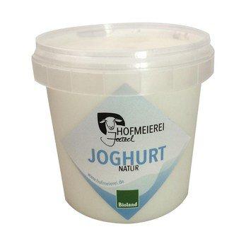 Schafmilchjoghurt