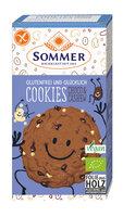 Cookies Schoko Cashew glf