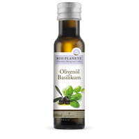 Olivenöl & Basilikum