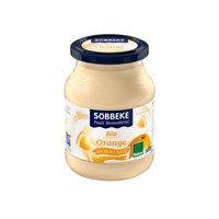Fruchtjoghurt Orangen Creme 7,5%
