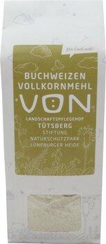 BuchweizenVKmehl VON Tütsberg