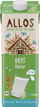 Reis Drink Naturell