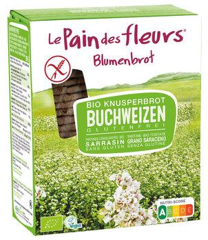 Pain de Fleur Buchweizen glutenfrei
