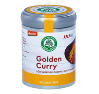 Golden Curry Demeter