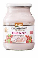 Fruchtjoghurt Himbeer Demeter