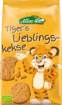 Tiger`s Lieblingskekse