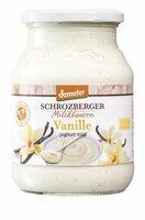 Fruchtjoghurt Vanille Demeter