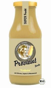 Kraftpaket-Smoothie Proviant