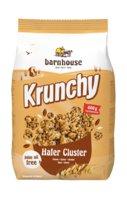 Krunchy Hafer Cluster