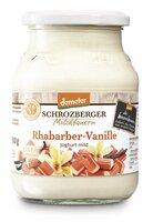 Beerenbauern Rhabarber-Vanille