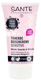 Tonerde Duschcreme Mandelblüte