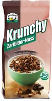 Krunchy Zartbitter-Nuss