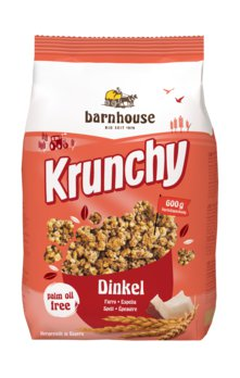 Krunchy Dinkel