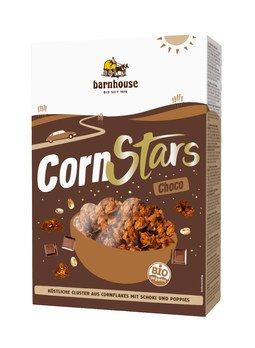 CornStars Schoko