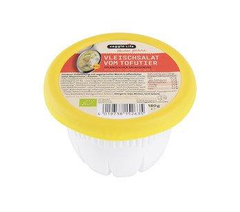 Vleischsalat vom Tofutier