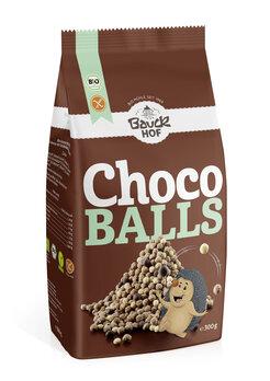 Choco Balls, glutenfrei