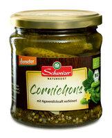 Cornichons Demeter