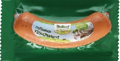 Delikatess-Fleischwurst