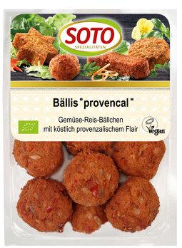 Bällis provencal