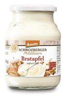 Fruchtjoghurt Bratapfel-Joghurt demeter