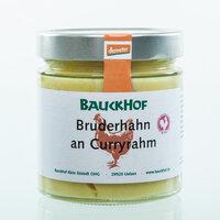 Bruderhahn Curry