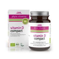 Vitamin D Compact