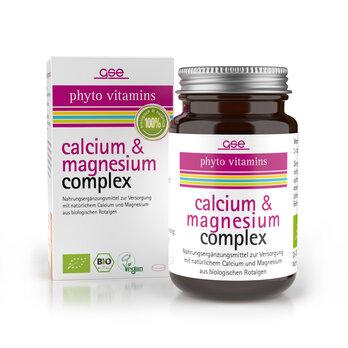 Calcium & Magnesium Complex