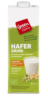 green Hafer Drink Natur