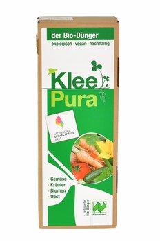 KleePura Dünger 1,75kg