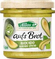 Auf's Brot Avocado