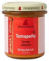 Tomapeno (Tomate-Jalapeno)